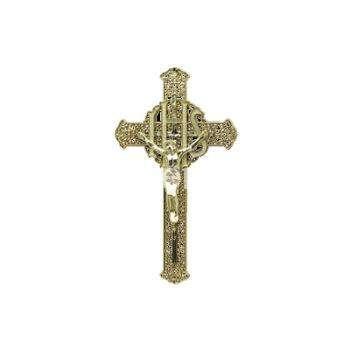 Крест на гроб «Ажурный»
