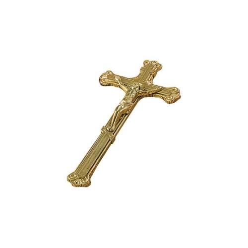 Крест на гроб, французский средний