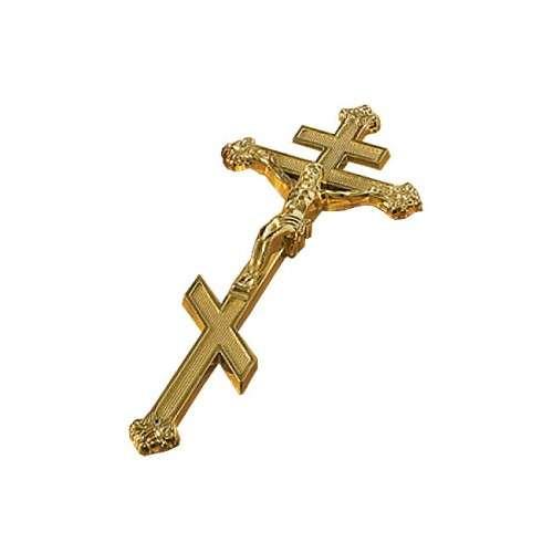 Крест на гроб, французский