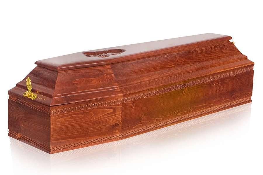 Гроб Детский ФДА-6