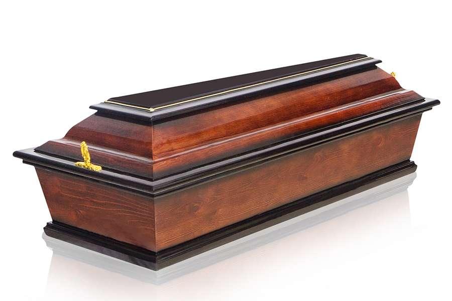 Гроб Детский ФД-4