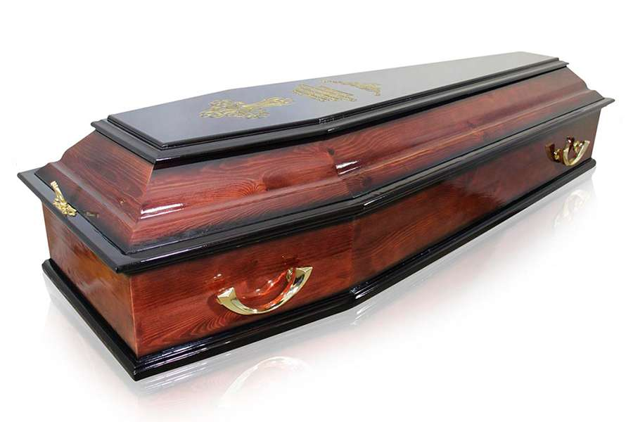 Гроб Печаль ФСР-6 стандарт