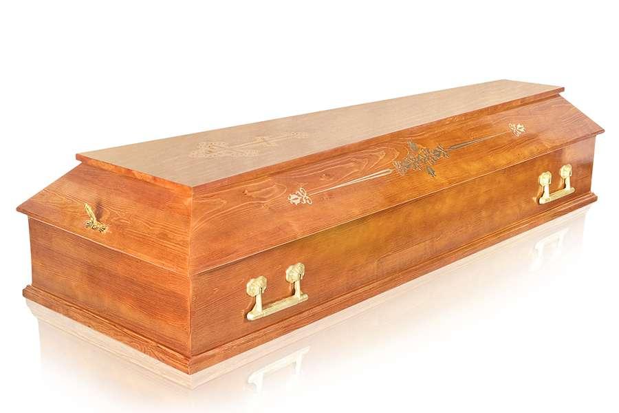 Гроб Питер ФПУ-4 стандарт