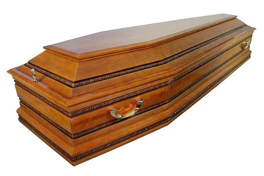 Гроб Рим ФР-6