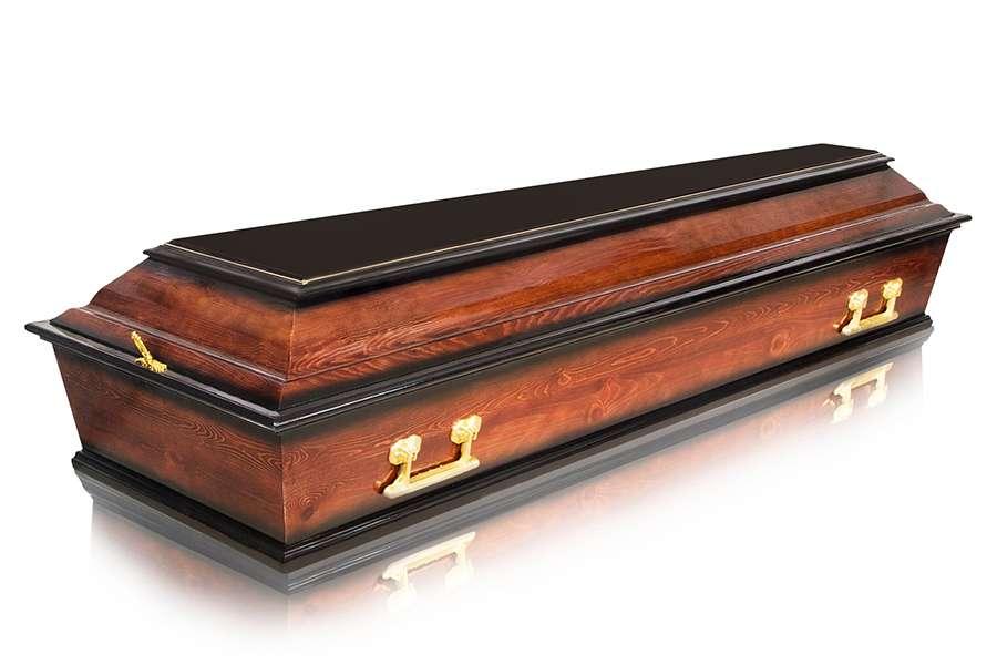 Гроб Стандарт ФС-4-Т