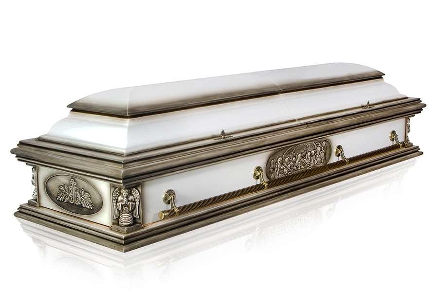 Гроб Вегас ФВА-4-2Б
