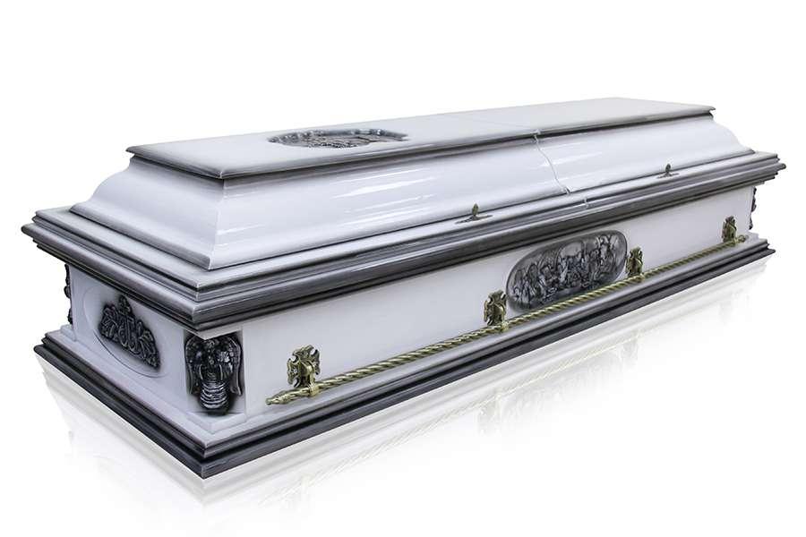 Гроб Вегас ФВПА-4-2Б