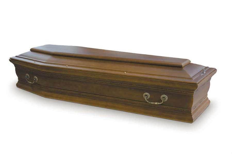 Гроб Элизиум М-25