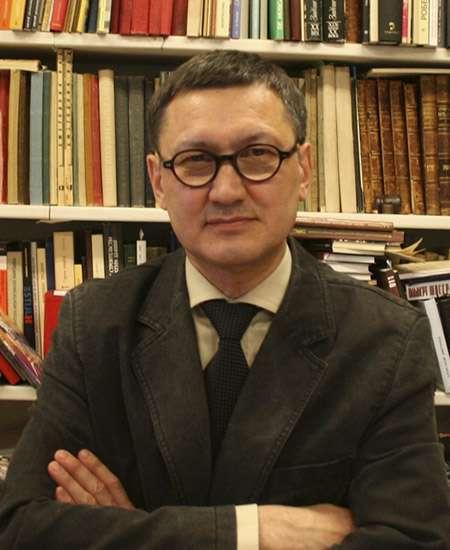 В Петербурге умер архитектор Рафаэль Даянов