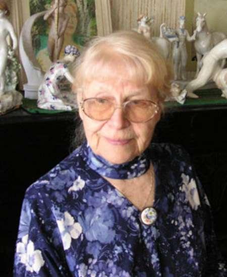 В Москве скончалась Народный художник СССР Евгения Гатилова