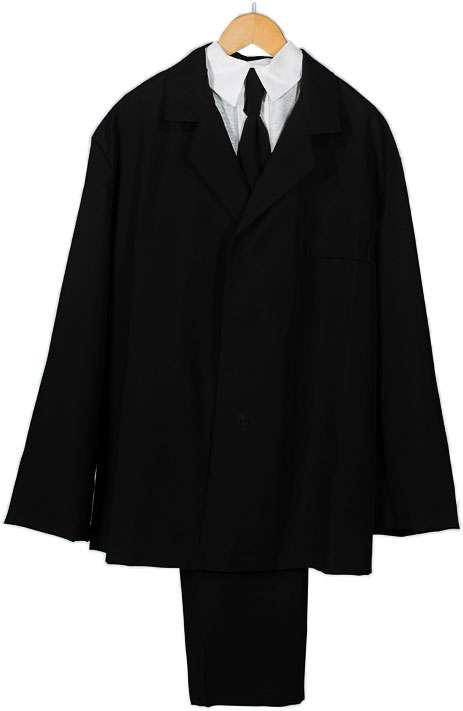 Мужской комплект ритуальной одежды