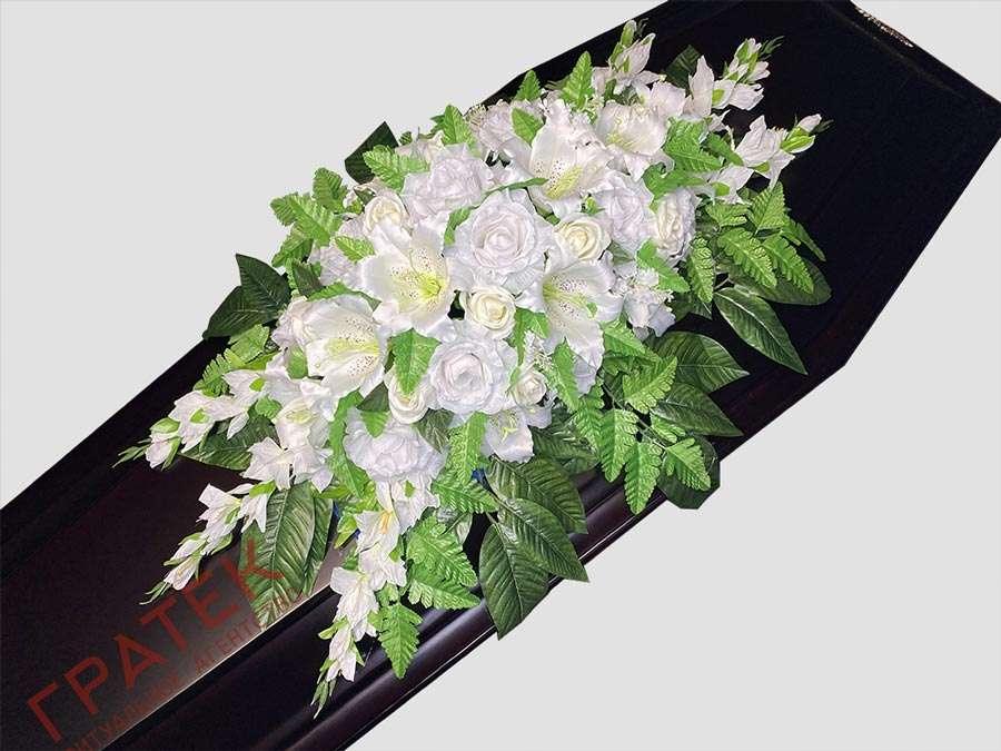 Кремационная композиция элит №7