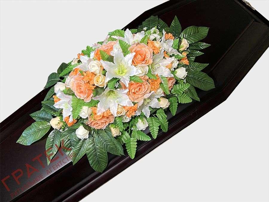 Кремационная композиция элит №6