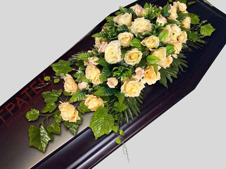 Кремационная композиция супер элит №12