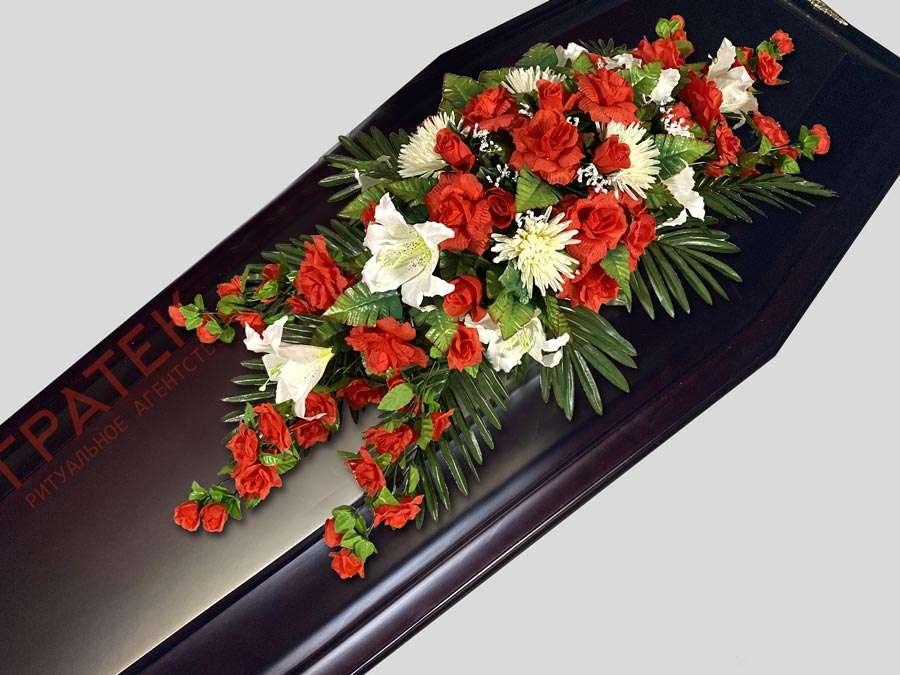 Кремационная композиция элит №9