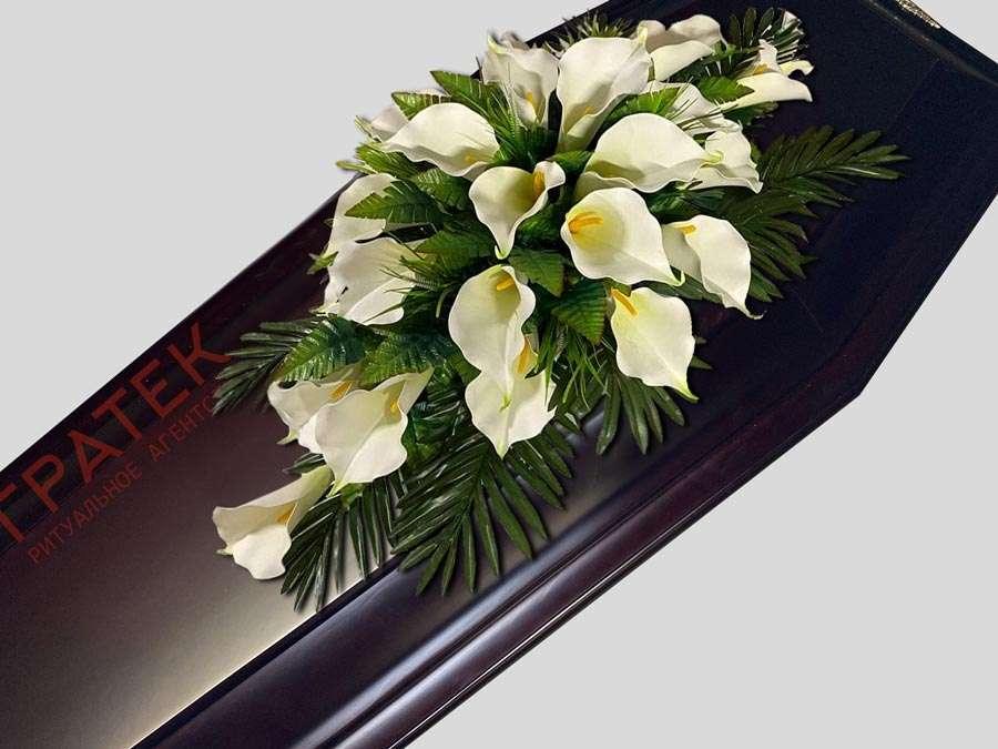 Кремационная композиция элит №11