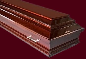 Гробы от Ритуал «Гратек»